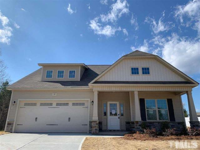 72 Azul Drive, Clayton, NC 27520 (#2268514) :: The Amy Pomerantz Group