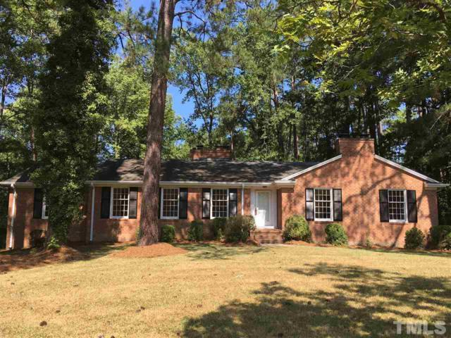 120 Ridge Road, Butner, NC 27509 (#2268515) :: The Amy Pomerantz Group