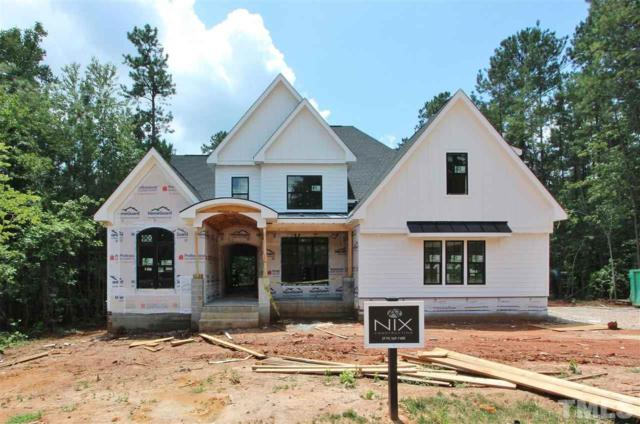 7724 Dover Hills Drive, Wake Forest, NC 27587 (#2268519) :: The Amy Pomerantz Group