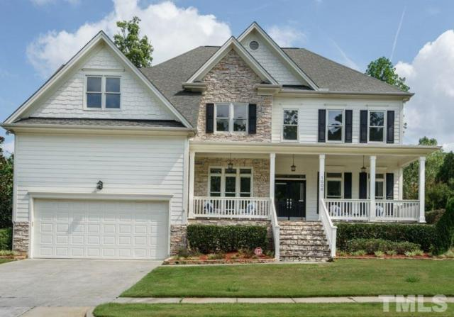 1006 Dominion Hill Drive, Cary, NC 27519 (#2268524) :: Marti Hampton Team - Re/Max One Realty