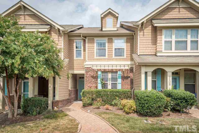 3104 Rapid Falls Road, Cary, NC 27519 (#2268540) :: Sara Kate Homes