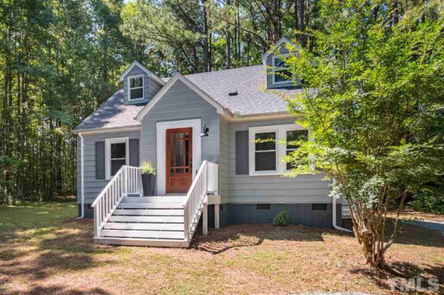 2102 Gemena Road, Chapel Hill, NC 27516 (#2268561) :: Spotlight Realty
