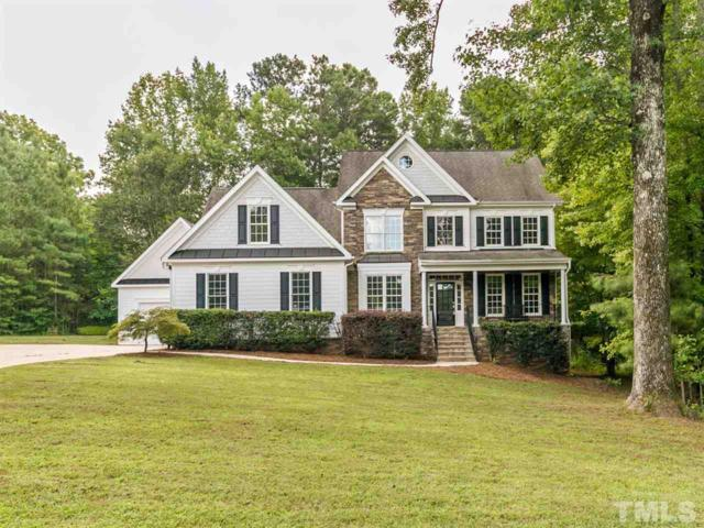 1008 Karbas Road, Wake Forest, NC 27587 (#2268572) :: The Amy Pomerantz Group