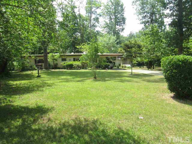2118 Timberlake Drive, Raleigh, NC 27604 (#2268588) :: Sara Kate Homes