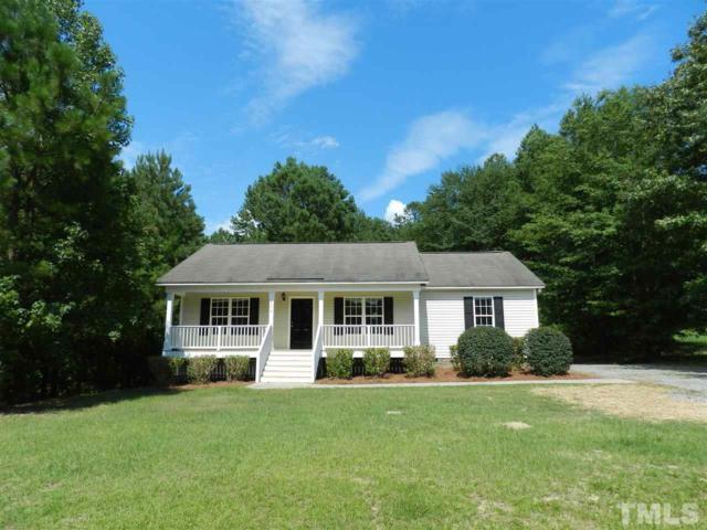 256 Barewood Drive, Four Oaks, NC 27524 (#2268593) :: The Amy Pomerantz Group