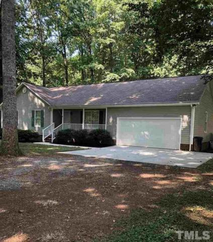1529 Sykes Road, Mebane, NC 27302 (#2268595) :: The Jim Allen Group