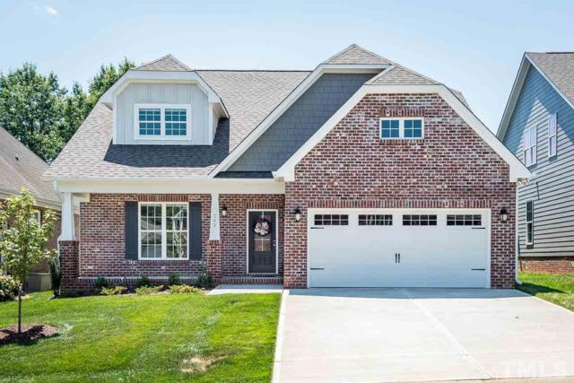 302 Sam Snead Drive, Mebane, NC 27302 (#2268596) :: The Jim Allen Group