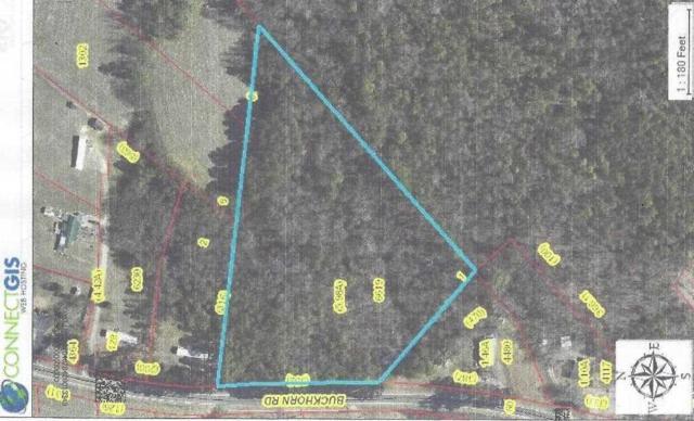 Buckhorn Road, Sanford, NC 27330 (#2268602) :: The Amy Pomerantz Group