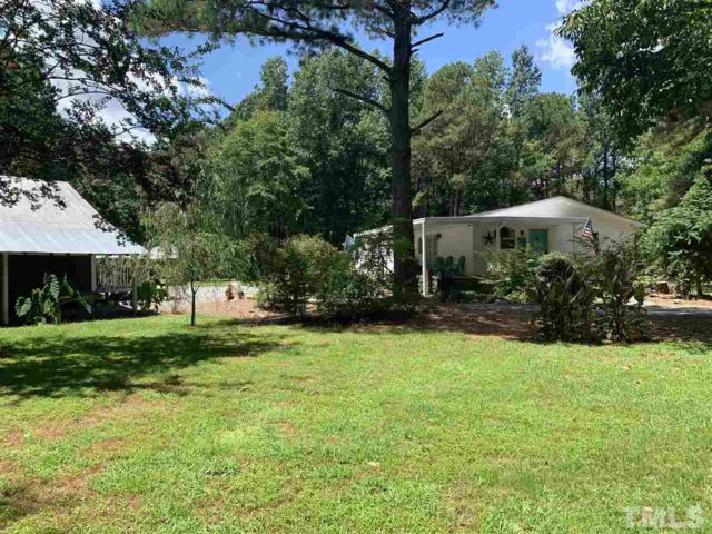 121 Bennett Farm Lane, Goldsboro, NC 27530 (#2268617) :: Sara Kate Homes