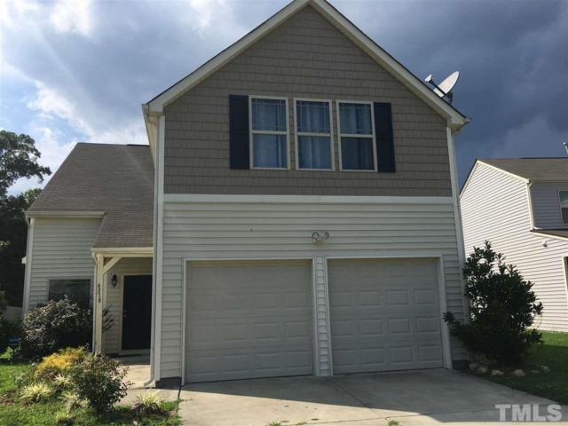 4310 Tealeaf Drive, Raleigh, NC 27610 (#2268638) :: Sara Kate Homes