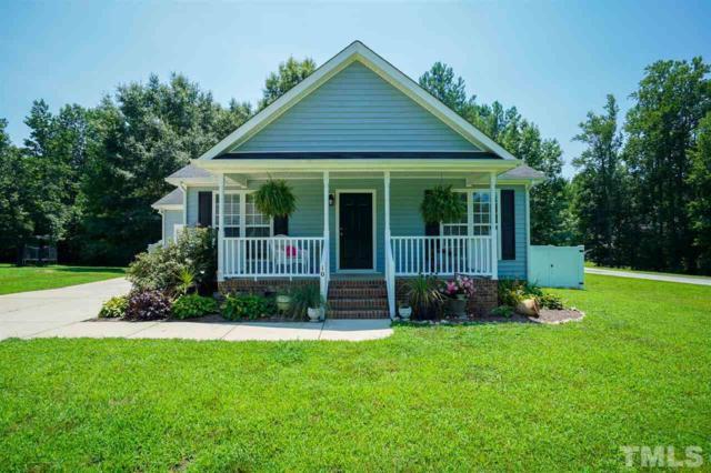 10 Saddletree Drive, Franklinton, NC 27525 (#2268649) :: The Amy Pomerantz Group