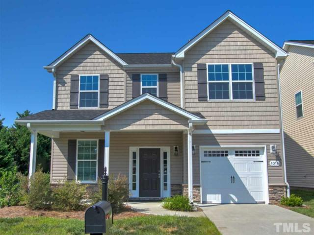 4016 Dunkirk Drive, Burlington, NC 27215 (#2268663) :: The Jim Allen Group