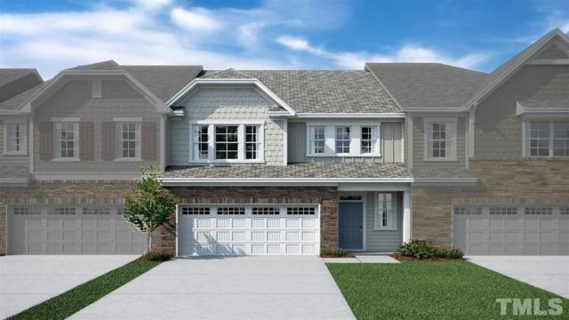 1029 Hero Place #12, Cary, NC 27519 (#2268679) :: Marti Hampton Team - Re/Max One Realty