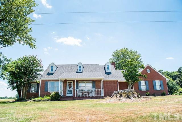 1349 Longs Store Road, Roxboro, NC 27574 (#2268680) :: Sara Kate Homes