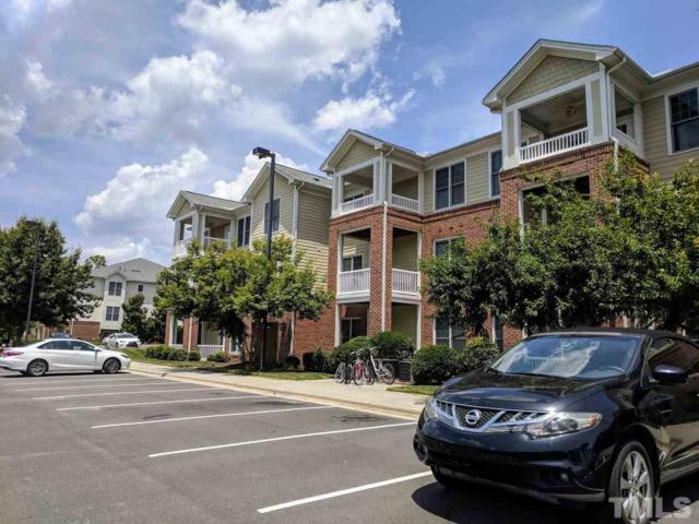 935 Portstewart Drive Building 900, Cary, NC 27519 (#2268689) :: The Beth Hines Team