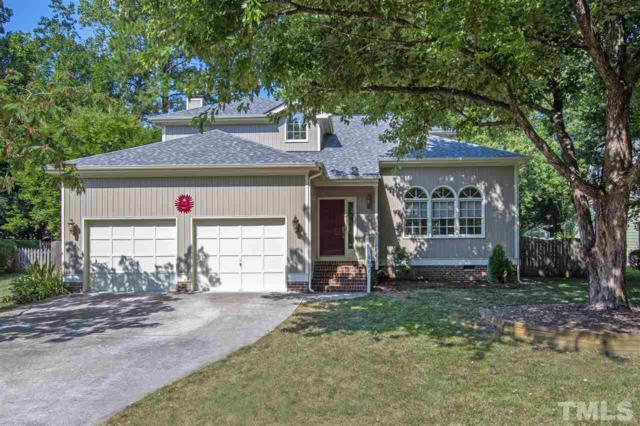 4852 Little Falls Drive, Raleigh, NC 27609 (#2268692) :: Dogwood Properties
