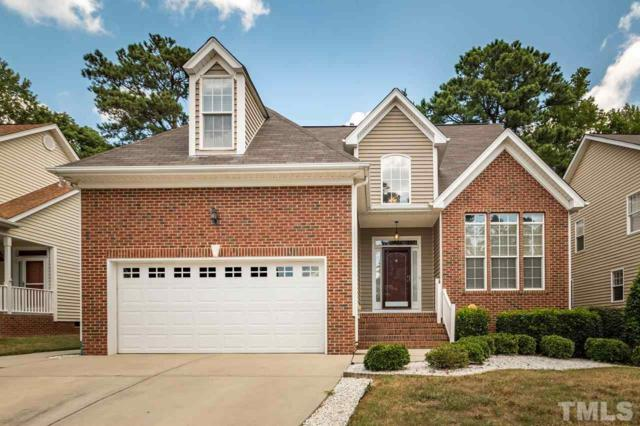 4601 Tollington Drive, Raleigh, NC 27604 (#2268694) :: Sara Kate Homes