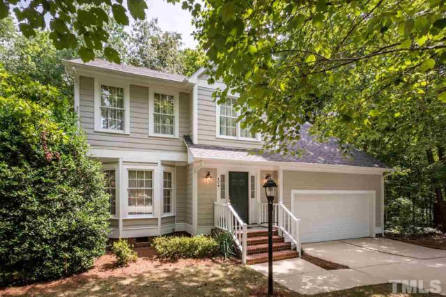 104 Youngsford Court, Cary, NC 27513 (#2268695) :: Sara Kate Homes