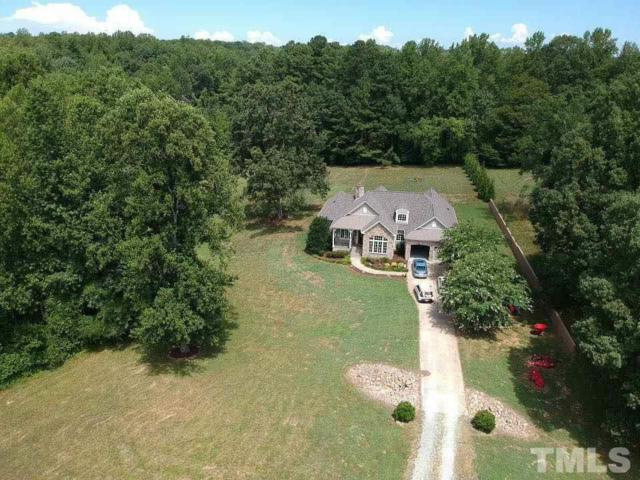 3509 Bahama Road, Rougemont, NC 27503 (#2268698) :: The Amy Pomerantz Group