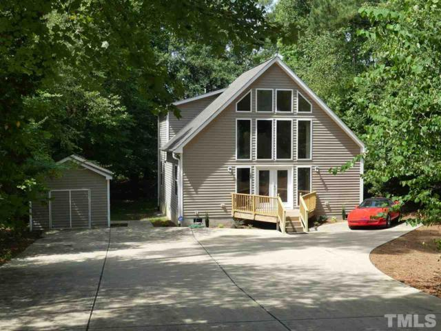 181 Black Cloud Drive, Louisburg, NC 27549 (#2268717) :: Marti Hampton Team - Re/Max One Realty