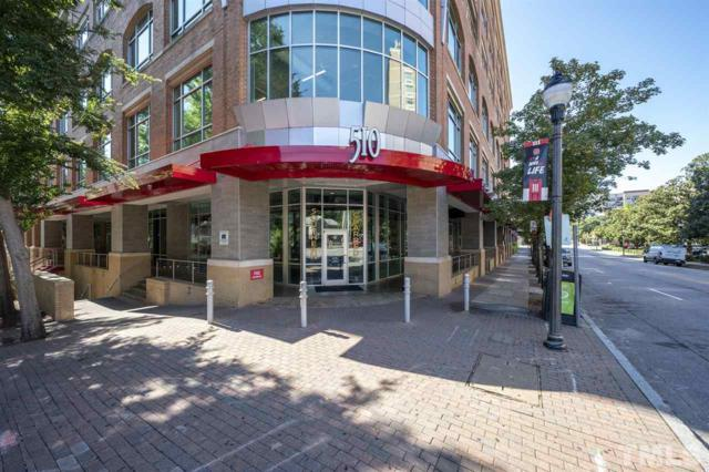 510 Glenwood Avenue #504, Raleigh, NC 27603 (#2268719) :: Marti Hampton Team - Re/Max One Realty