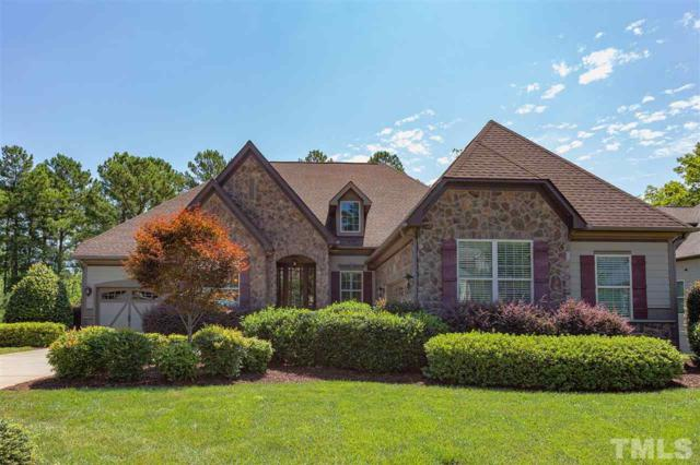 7808 Hasentree Lake Drive, Wake Forest, NC 27587 (#2268720) :: Marti Hampton Team - Re/Max One Realty