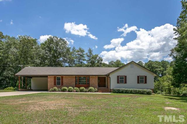 4912 Elizabeth Drive, Raleigh, NC 27604 (#2268723) :: Marti Hampton Team - Re/Max One Realty