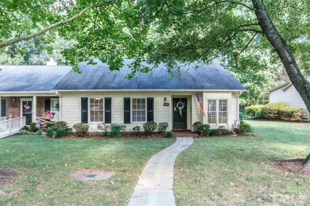2648 Cottage Circle, Raleigh, NC 27613 (#2268727) :: Marti Hampton Team - Re/Max One Realty