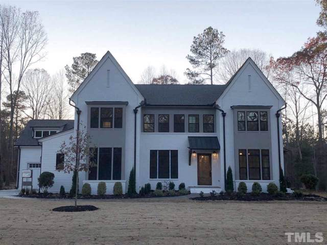 7205 Summer Tanager Trail, Raleigh, NC 27614 (#2268757) :: RE/MAX Real Estate Service