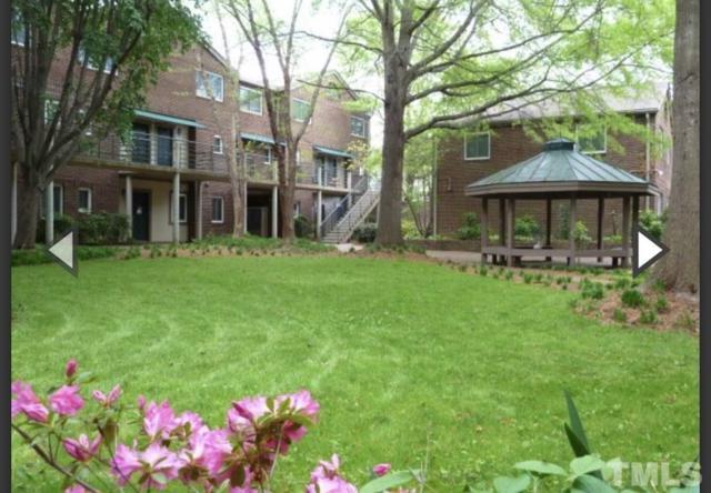 211 Church Street C-4, Chapel Hill, NC 27516 (#2268761) :: Real Estate By Design