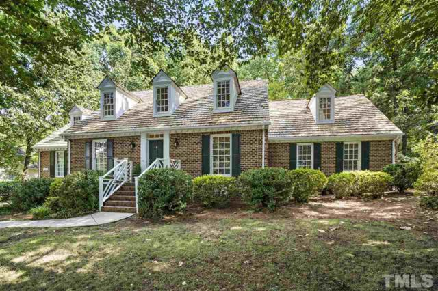 2404 Weybridge Drive, Raleigh, NC 27615 (#2268767) :: The Results Team, LLC