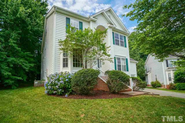 5401 Windy Gap Court, Raleigh, NC 27617 (#2268773) :: RE/MAX Real Estate Service