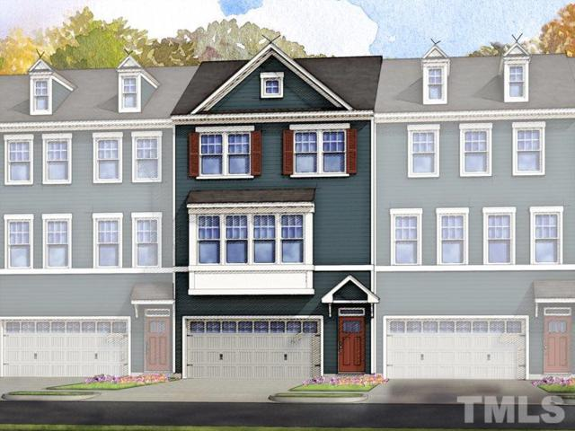 820 Richmont Grove Lane, Apex, NC 27523 (#2268776) :: Marti Hampton Team - Re/Max One Realty
