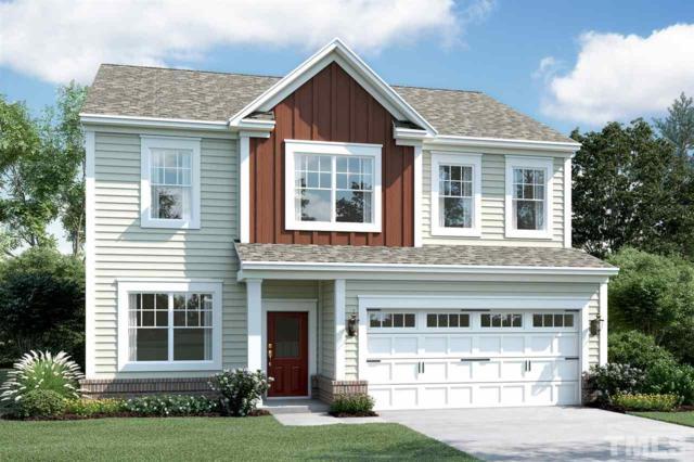306 Silverhawk Lane, Durham, NC 27703 (#2268789) :: Marti Hampton Team - Re/Max One Realty