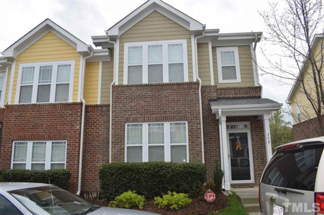 749 Blossom Grove Drive, Cary, NC 27519 (#2268801) :: The Jim Allen Group