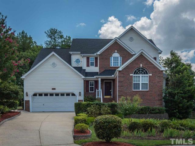 2508 Lenox Hill Terrace, Raleigh, NC 27615 (#2268818) :: The Jim Allen Group