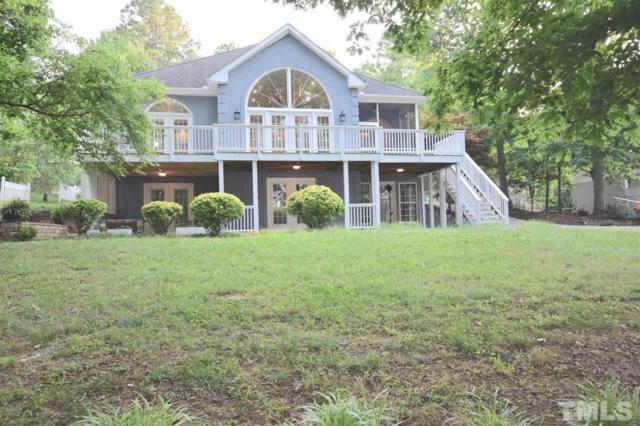 327 Sagamore Drive, Louisburg, NC 27549 (#2268986) :: Classic Carolina Realty