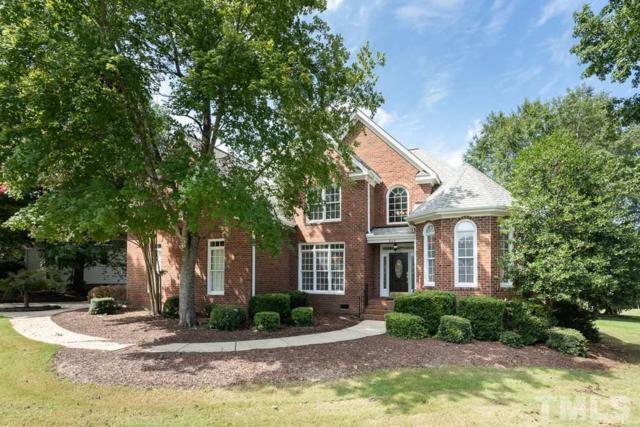 848 Parkridge Drive, Clayton, NC 27527 (#2269019) :: Marti Hampton Team - Re/Max One Realty