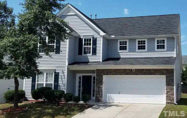 2330 Lazy River Drive, Raleigh, NC 27610 (#2269020) :: Raleigh Cary Realty