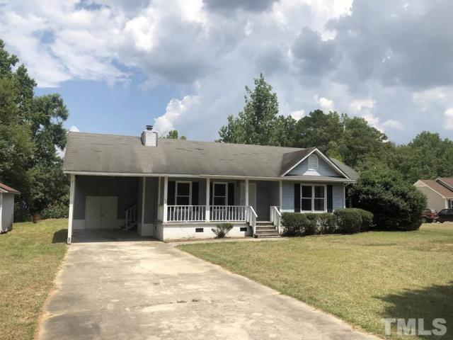 177 Callie Coats Lane, Angier, NC 27501 (#2269042) :: Raleigh Cary Realty