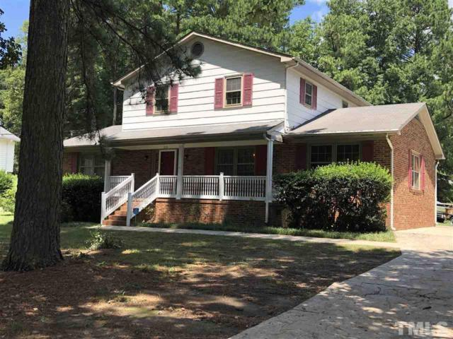 115 Royall Road, Oxford, NC 27565 (#2269043) :: The Results Team, LLC