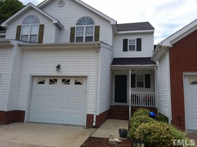 26 B Silver Place, Angier, NC 27501 (#2269055) :: Raleigh Cary Realty