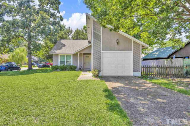 6954 Candlewood Drive, Fayetteville, NC 28314 (#2269064) :: RE/MAX Real Estate Service