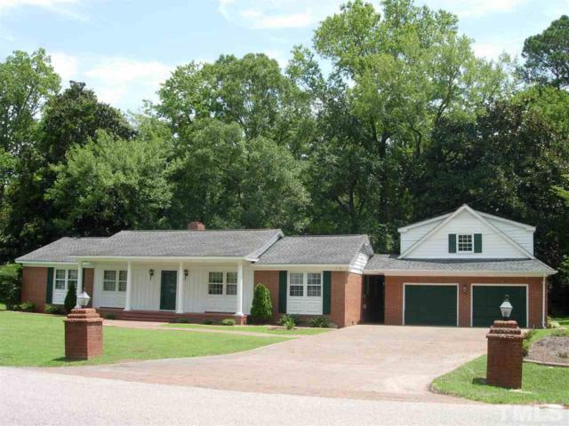 49 S Pleasant Street, Angier, NC 27501 (#2269138) :: Raleigh Cary Realty