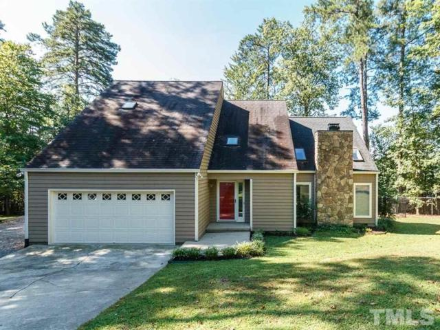 4901 Hill Place, Raleigh, NC 27613 (#2269146) :: Real Estate By Design
