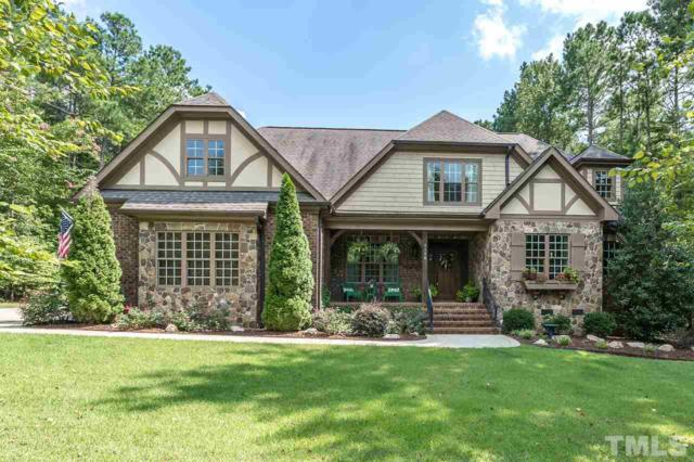 1198 Smith Creek Way, Wake Forest, NC 27587 (#2269151) :: Raleigh Cary Realty