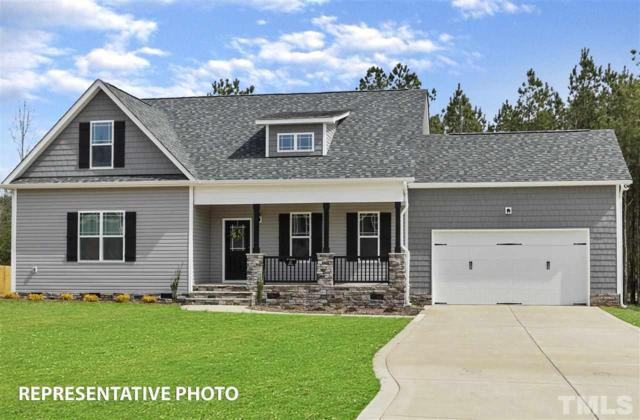 96 S Shreve Drive, Wendell, NC 27591 (#2269167) :: The Perry Group