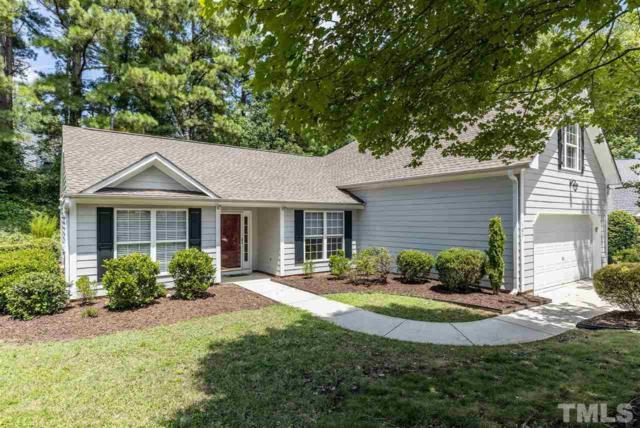 107 Burham Court, Apex, NC 27502 (#2269216) :: Morgan Womble Group