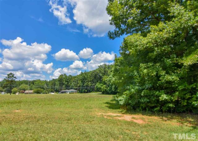 Lot 9 Wesfield Drive, Roxboro, NC 27574 (#2269224) :: Spotlight Realty