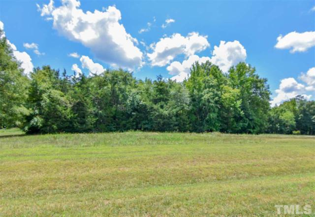 Lot 29 Clearwater Drive, Roxboro, NC 27574 (#2269226) :: Spotlight Realty